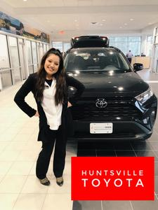 Huntsville Toyota Image 3
