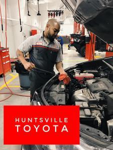 Huntsville Toyota Image 5
