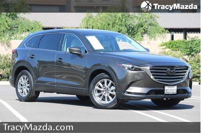Mazda CX-9 2018 for Sale in Tracy, CA