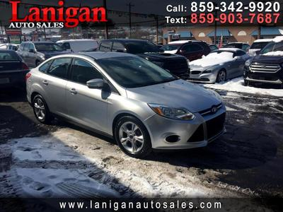 Ford Focus 2014 for Sale in Erlanger, KY
