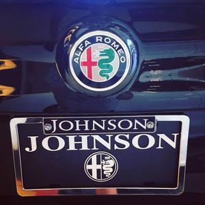 Johnson Alfa Romeo of Cary Image 1