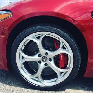 Johnson Alfa Romeo of Cary Image 2