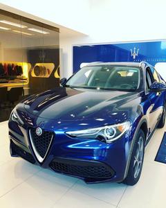 Johnson Alfa Romeo of Cary Image 4