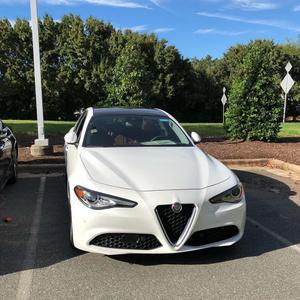 Johnson Alfa Romeo of Cary Image 5