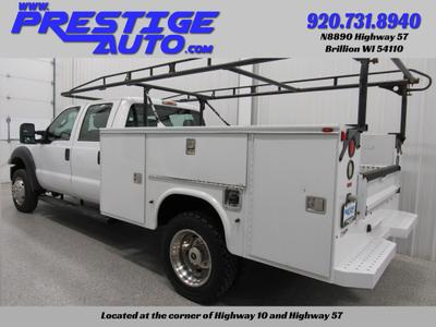 Ford F-450 2012 for Sale in Brillion, WI
