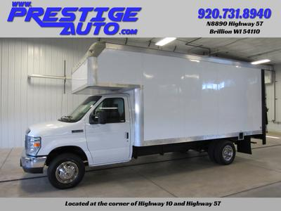 Ford Transit-350 2016 for Sale in Brillion, WI