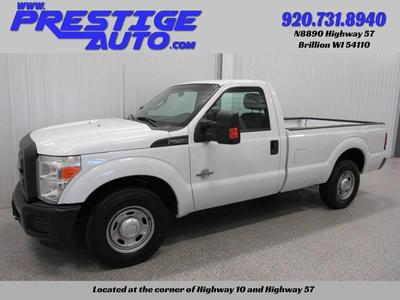 Ford F-250 2016 for Sale in Brillion, WI