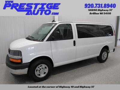 Chevrolet Express 2500 2017 for Sale in Brillion, WI