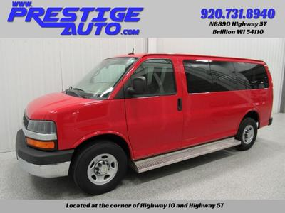 Chevrolet Express 2500 2014 for Sale in Brillion, WI
