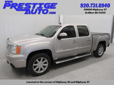 GMC Sierra 1500 2008 for Sale in Brillion, WI