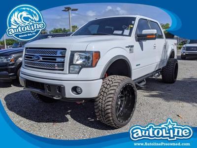 Ford F-150 2014 for Sale in Atlantic Beach, FL