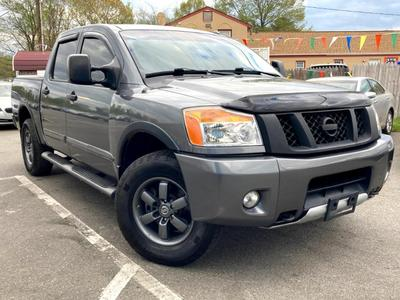 Nissan Titan 2015 for Sale in Spotsylvania, VA