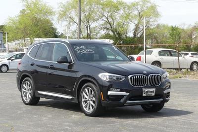 BMW X3 2018 for Sale in Salisbury, MD