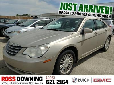 2009 Chrysler Sebring  for sale VIN: 1C3LC56B79N537639