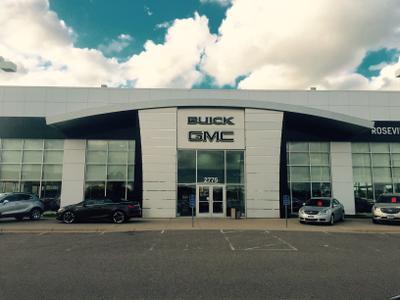 Walser Buick GMC Roseville Image 1