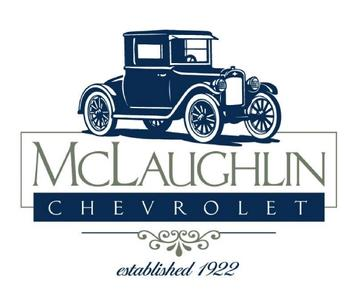 McLaughlin Chevrolet Image 1