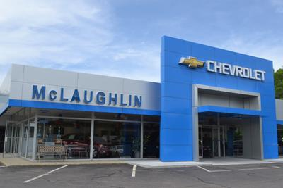 McLaughlin Chevrolet Image 3