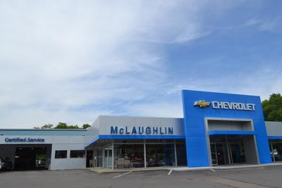 McLaughlin Chevrolet Image 5