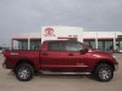 2010 Toyota Tundra Grade for sale VIN: 5TFDW5F16AX147574