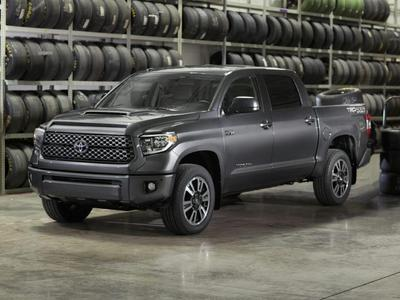 Toyota Tundra 2018 for Sale in McKinney, TX