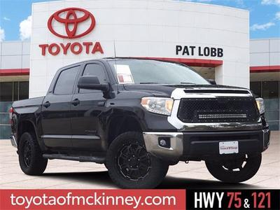 Toyota Tundra 2017 for Sale in McKinney, TX