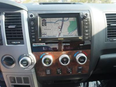 Toyota Tundra 2012 for Sale in McKinney, TX