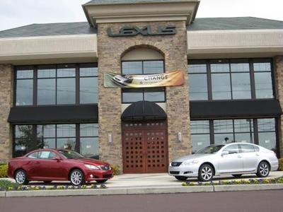 Lexus of Chester Springs Image 5