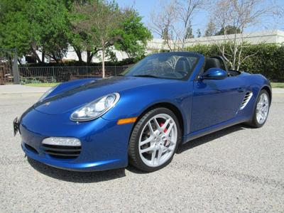 Porsche Boxster 2009 for Sale in Simi Valley, CA
