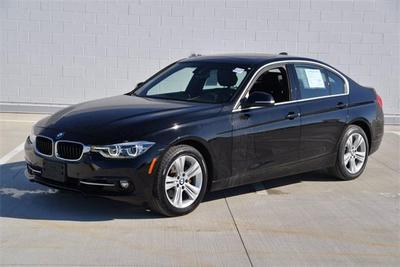 BMW 330 2017 a la venta en Bel Air, MD