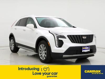 Cadillac XT4 2020 for Sale in Columbus, OH