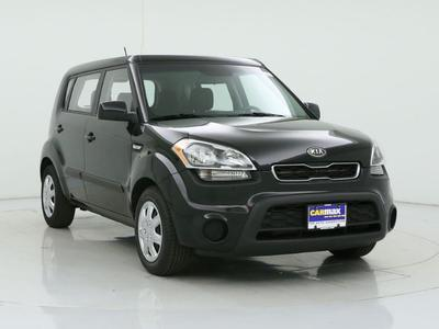 KIA Soul 2012 for Sale in Columbus, OH