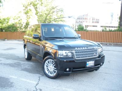 2010 Land Rover Range Rover HSE for sale VIN: SALME1D44AA315961