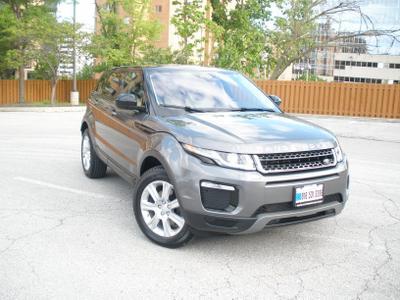 2016 Land Rover Range Rover Evoque SE for sale VIN: SALVP2BG2GH144676