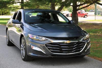 Chevrolet Malibu 2020 a la venta en Terre Haute, IN