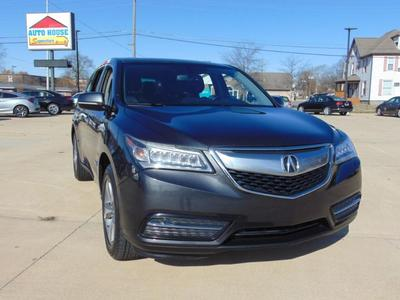Acura MDX 2014 for Sale in Terre Haute, IN