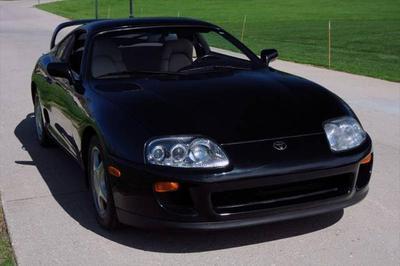1994 Toyota Supra  for sale VIN: JT2JA82J0R0011219