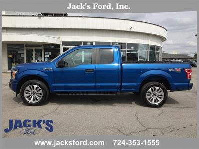 Ford F-150 2018 for Sale in Sarver, PA