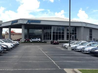 Anderson Subaru Image 9