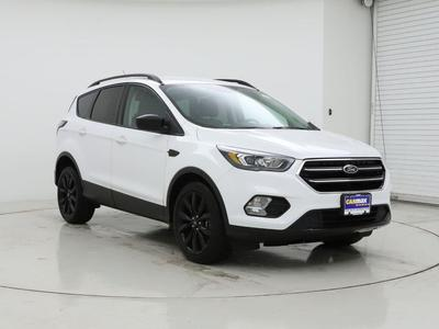 Ford Escape 2017 for Sale in Hartford, CT