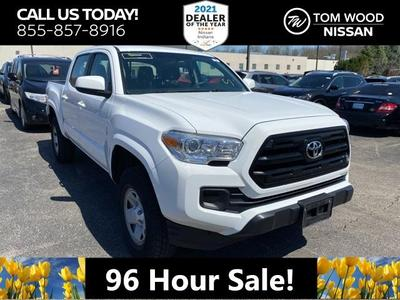 Toyota Tacoma 2017 for Sale in Indianapolis, IN