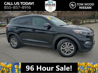 Hyundai Tucson 2016 a la venta en Indianapolis, IN