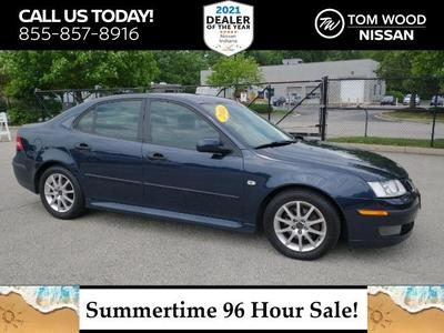Saab 9-3 2004 for Sale in Indianapolis, IN