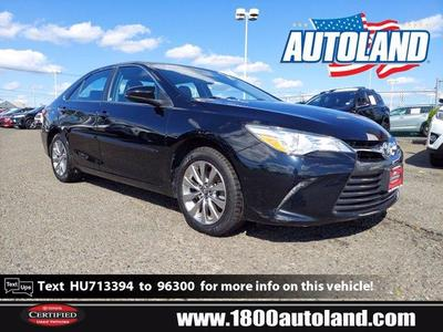 Toyota Camry 2017 for Sale in Springfield, NJ
