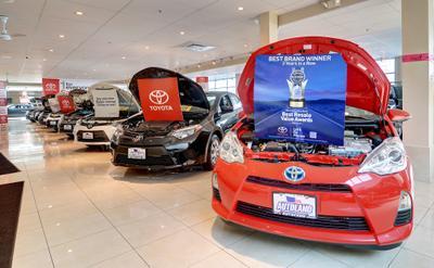 Autoland Toyota/Chrysler/Jeep/Dodge Image 1