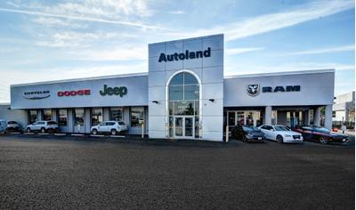 Autoland Toyota/Chrysler/Jeep/Dodge Image 2