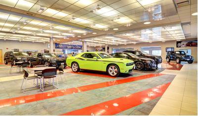 Autoland Toyota/Chrysler/Jeep/Dodge Image 4