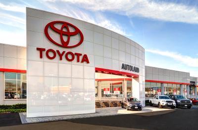 Autoland Toyota/Chrysler/Jeep/Dodge Image 7