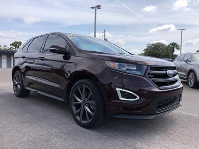 Ford Edge 2018 a la venta en Tampa, FL