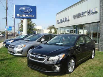 Subaru of Cherry Hill Image 1