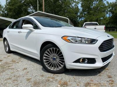 Ford Fusion 2015 for Sale in Rocky Mount, NC